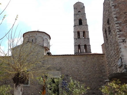Tower of Mavromichalis