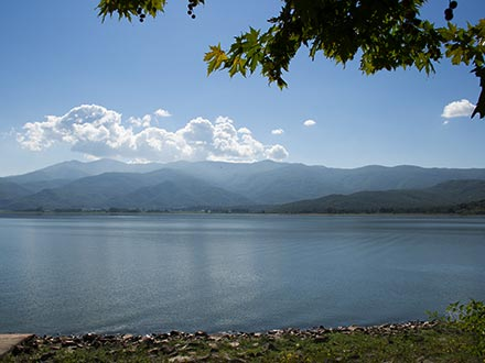 Lake Kerkini