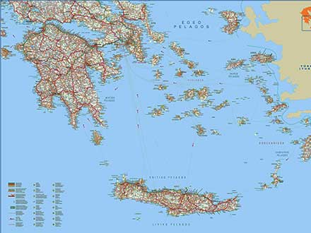 maps-greece-south