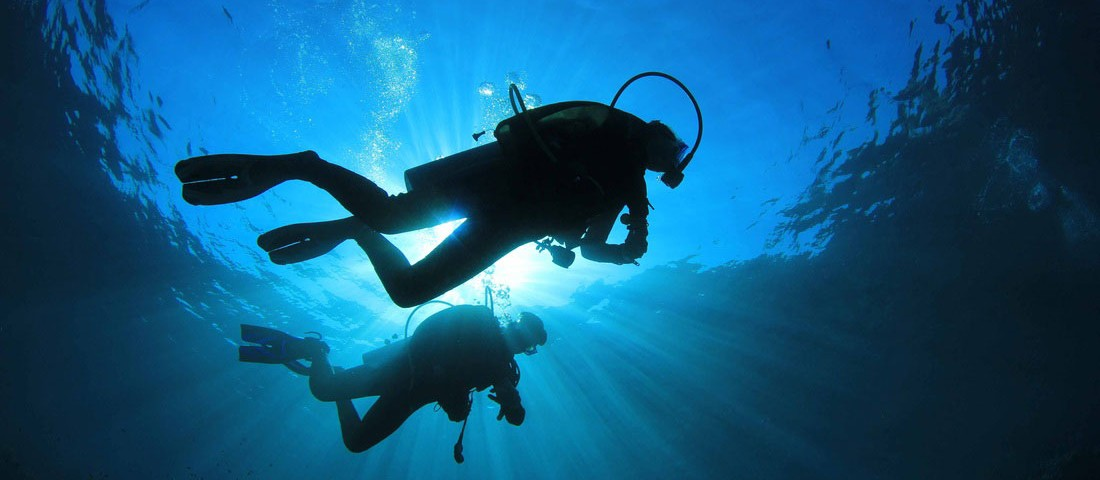 Chios Named One of Best Scuba Diving Sites in Europe