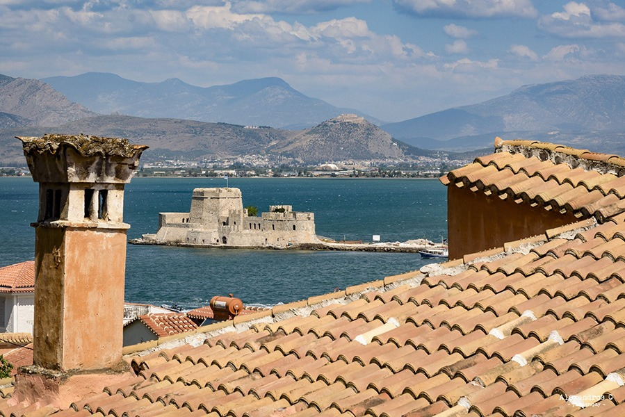 Walkabout Nafplio tour