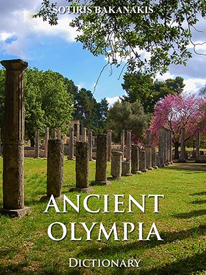 ebook Ancient Olympia
